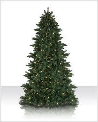 7 5 ft montana grand fir clear lit tree market