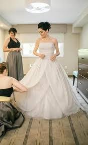 vera wang size 10 uk sterling wedding dress 650 for sale grey