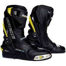 moto boots best summer motorcycle boots visordown
