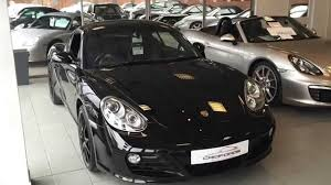 porsche cayman 2011 2011 porsche cayman s black edition manual