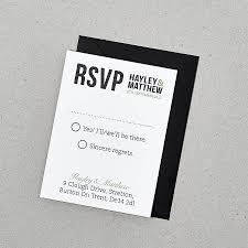 amazing wedding invitations and rsvp theruntime