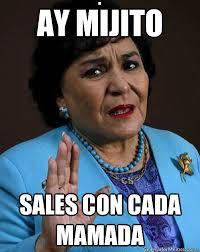 Generador De Memes - carmen salinas generador memes memes pics 2018