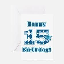 15 birthday boy greeting cards cafepress