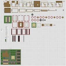 Minecraft Mansion Floor Plans Minecraft Floorplans Farm 1 By Minecraft Pinterest Minecraft