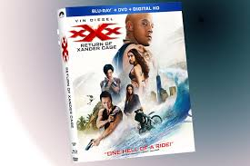 return of xander cage u0027s 4k ultra hd and blu ray bonus