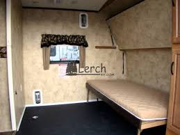 garage for rv 2012 keystone outback 280 rs toy hauler travel trailer lerch rv