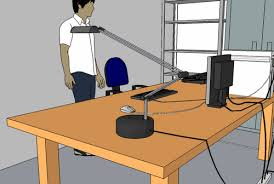 low electromagnetic emissions office equipment cables in offices