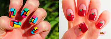 from hair to finger make the summer cool and cozy beauty life