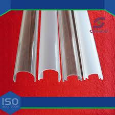 plastic fluorescent light covers custom plastic light bulb covers fluorescent light diffusers l