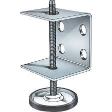 Cabinet Leveler Leveling Systems Leg Leveler T Nuts U0026 Inserts Shopping Cart