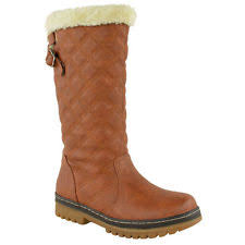 womens winter boots uk winter s uk 6 ebay