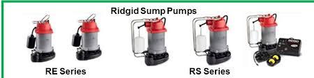 Best Basement Sump Pump by Pumps Selection Rigid Sump Pump Review By Comparison