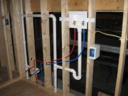Pex To Faucet Connection 17 Best Plumbing Images On Pinterest Pex Plumbing Basement