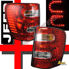 2001 jeep grand cherokee brake light led taillights for wj jeep garage jeep forum