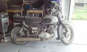 1965 Honda 150 Help What Is This Bike