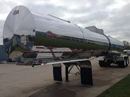 chemical tank trailer mac ltt inc design and fabrication of