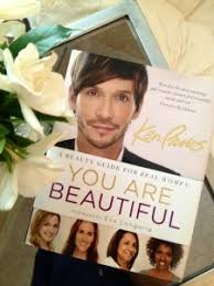 ken paves you are beautiful book review you are beautiful by hair stylist ken