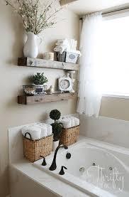 wall decorating ideas for bathrooms attractive bathroom decor images 20 princearmand