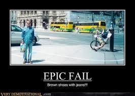 Bike Crash Meme - very demotivational bike crash very demotivational posters