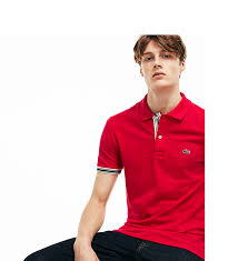 lacoste siege polos clothing apparel lacoste