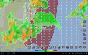 Us Radar Map Eweather Hd With Weather Alerts Android Apps On Google Play