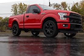 Ford F150 Truck Rims - roush revives nitemare name for 2017 ford f 150 package tensema16