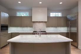 curved kitchen island design ideas