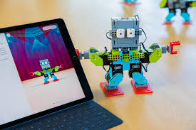 apple u0027s kid friendly coding app now works with robots drones cnet