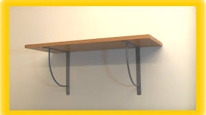 Lowes Floating Shelves by Fixing Shelves To Dry Lined Walls Pennsgrovehistory Com