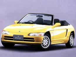 honda convertible 240 landmarks of japanese automotive technology honda beat