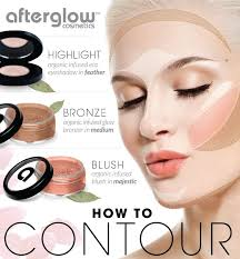 how to apply blush step by tutorial 12 applying face makeup tutorial