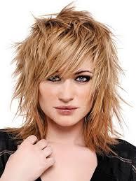 shaggy hairstyles for medium length hair golden blonde hairstyles for medium length hair 2017