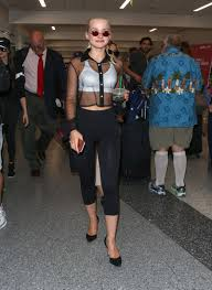 is it just me or has celebrity style reached an all time low