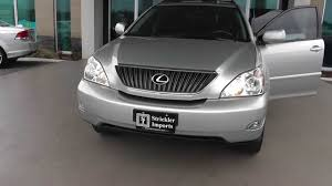 lexus service mobile al 2006 lexus rx330 for sale daphne al used lexus for sale daphne