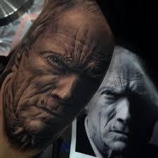 tattoo realism painfulpleasures inc