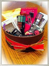 Makeup Gift Baskets Christmas Gift Ideas For Teens