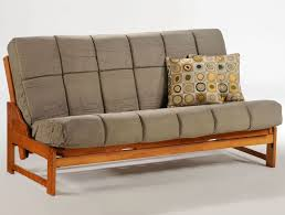 furniture amazing futon bed design with lovely pillow design