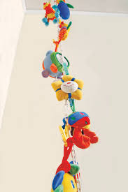 dreambaby toy storage hammock with bonus chain target