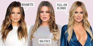 blonde to brunette hair brunette going blonde tips how to go blonde the right way
