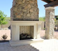 Cantera Stone Fireplaces by Custom Limestone Canterra Fireplace Mantels U0026 Surrounds