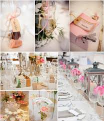 Shabby Chic Wedding Decoration Ideas by Prom Dress 七月 2014