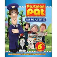 postman pat characters characters browse books