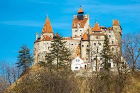 vlad the impaler castle country profile romania