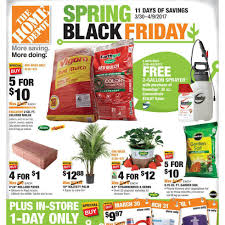 Home Depot After Christmas Sale by Black Friday 2017 Black Friday Ads And Black Friday Deals
