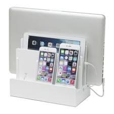 decorative charging station multiple device charging station houzz