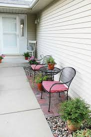 Backyard Seating Ideas 23 Easy To Make Ideas Building A Small Backyard Seating Area