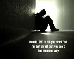 Quotes To Tell Him You Love Him by Feeling Sad Love Quote 3 Picture Quotes Sad Love Quotes