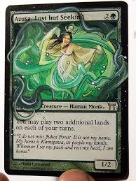 Seeking Card From Photobucket Magic Alters Staples Azusa Lost But Seeking