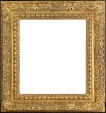 Photo Frame Louis Style French Frames 1610 1792 The Getty Museum