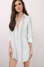 trendy grey multi day dress button front dress day dress 17